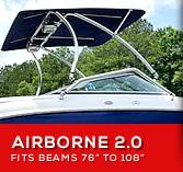 Airborne Wakeboard Tower