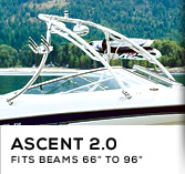 Ascent Wakeboard Tower