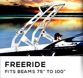 FreeRide Wakeboard Tower