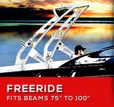 FreeRide Wakeboard Tower