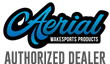 Authorized dealer of Aerial Wakeboard Towers