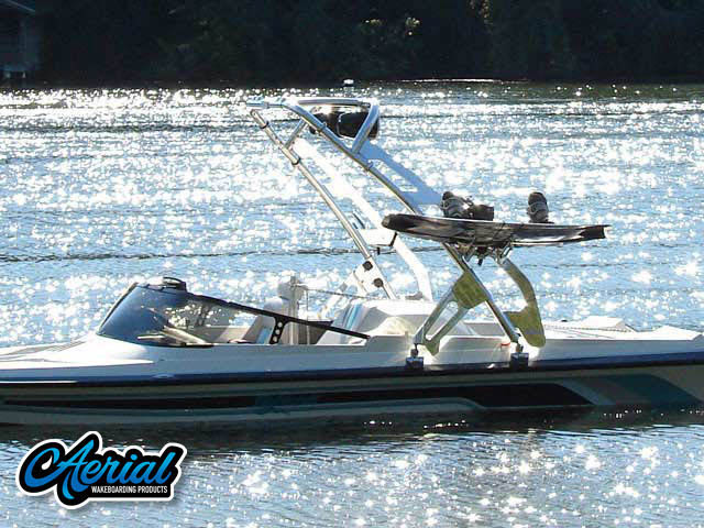 1993 Malibu Flightcraft Sportster Wakeboard Towers
