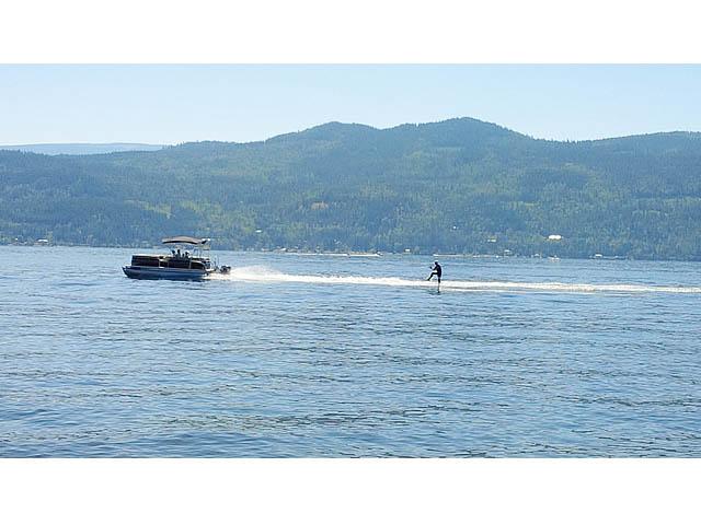 2014 Sweetwater Pontoon Boat pontoon boat wakeboard tower