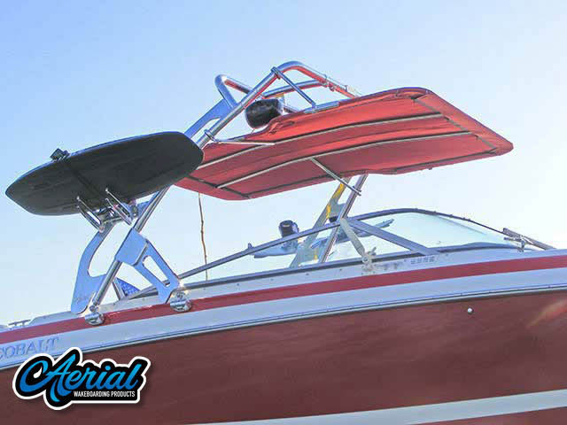 1994 Cobalt 252 Wakeboard Towers