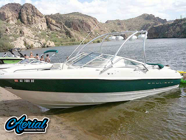 1999 Bayliner 2350BD Wakeboard Towers
