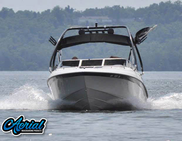Wakeboard tower for 2000 Crownline 202 with Ascent Tower