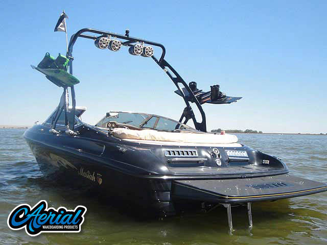 Wakeboard tower for 1998 mariah Z202 with FreeRide Tower