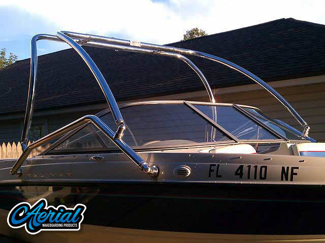 2006 Bayliner 195 BR Wakeboard Towers