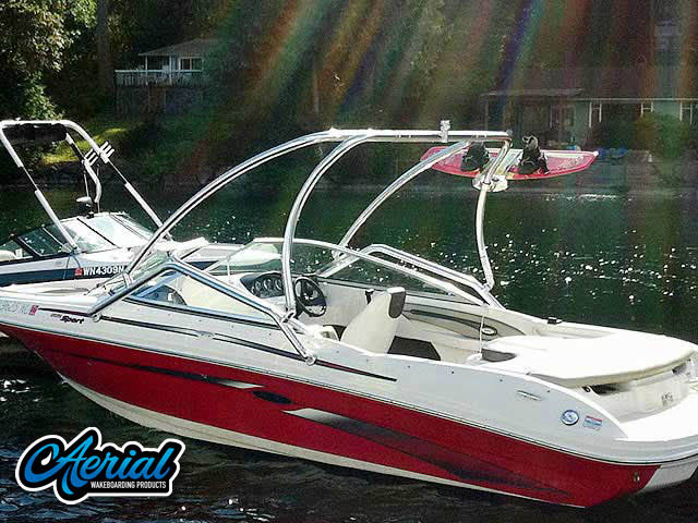 2006 Searay Wakeboard Towers