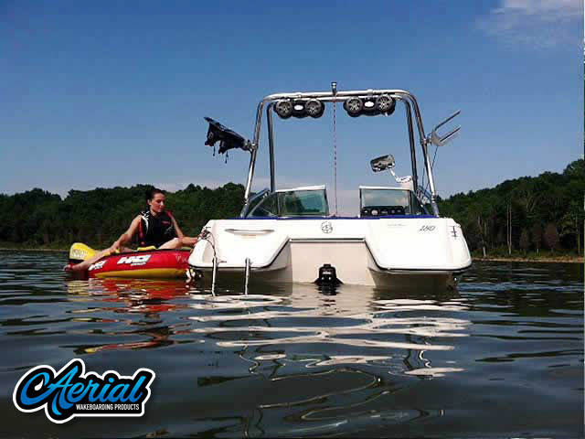 89 sea ray 180 Wakeboard Towers