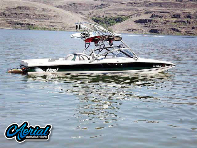 Wakeboard tower for 1995 Tige pre 2000 with Assault Tower