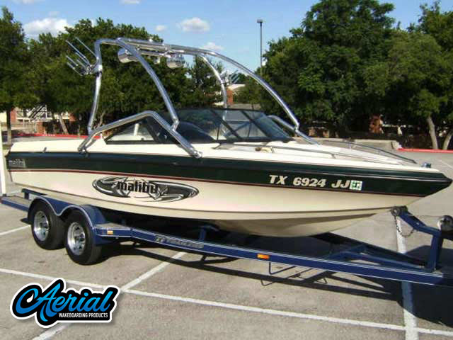 1998 Malibu Sunsetter VLX Wakeboard Towers
