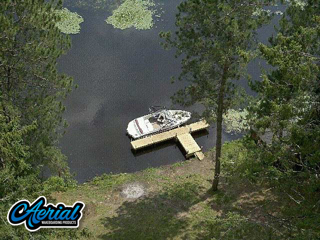 '06 Tahoe Q6 wakeboard tower, speakers, racks, bimini & lights