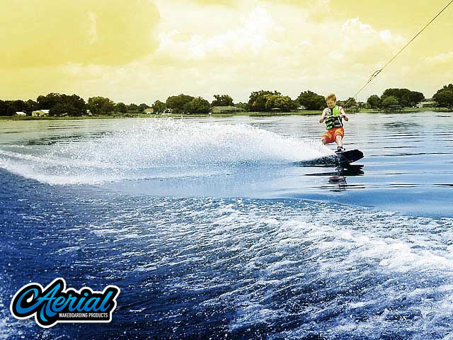 1991 Mastercraft Prostar 190 Wakeboard Towers