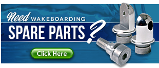 wakeboard tower spare parts
