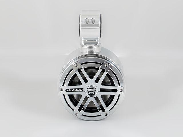 waterproof universal single bullet speakers