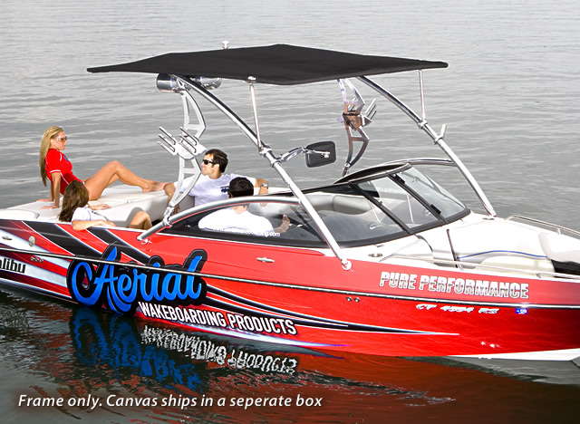 Eclipse Bimini Frame (included with Eclipse bimini only) (1 of 2)