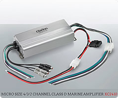 4 channel marine amp