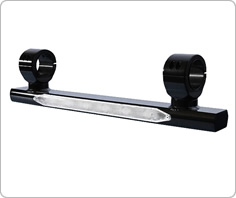 LED Light Bar (Black)