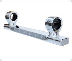 LED Light Bar (Polished)