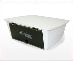 TTops Electronics Box