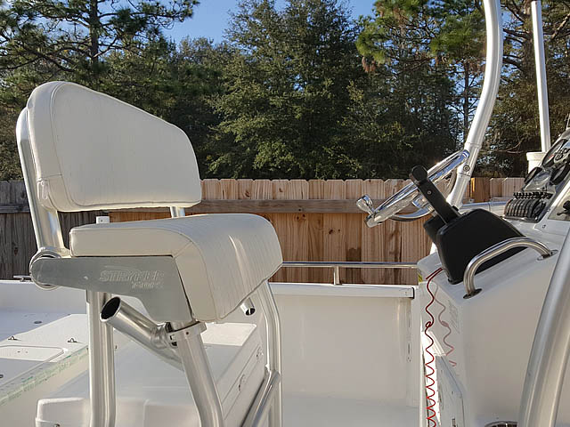 T-Top for  center console boats 184102-2