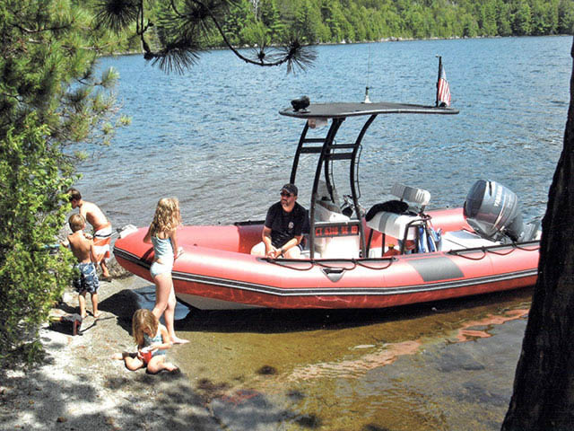 T-Top for 2007 Zodiac Pro16 Man center console boats 34335-4