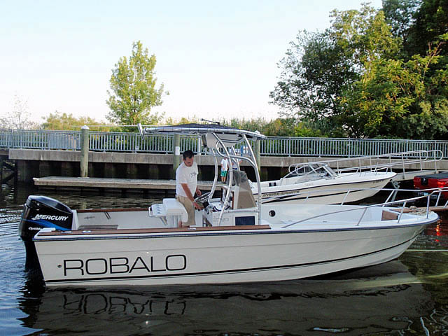 Buy ttops for 1987 Robalo boats 35285-1