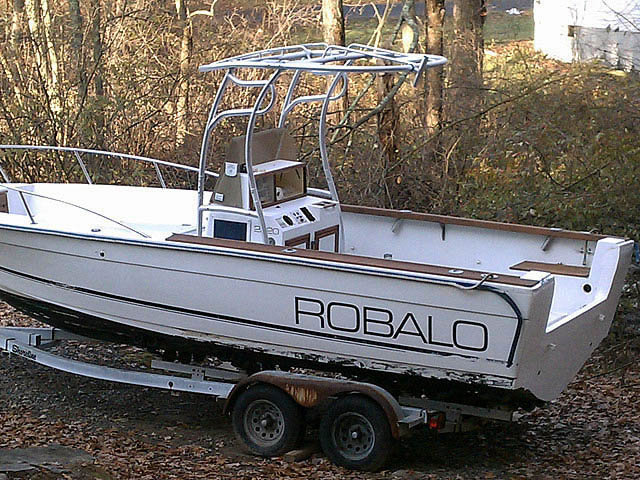 Buy ttops for 1987 Robalo boats 35285-4