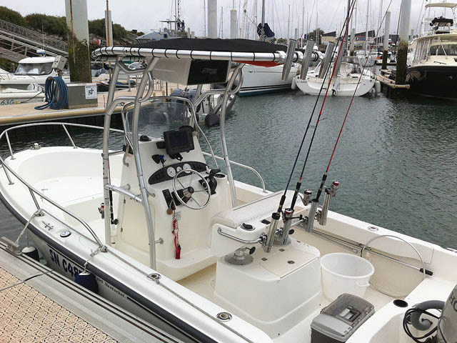 Boston Whaler 190 Outrage_37340-3