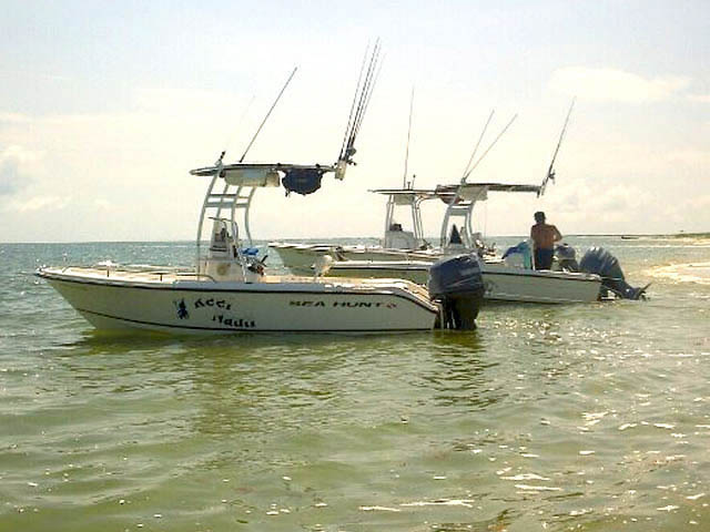 T-Top for 2004 SEAHUNT TRITON 186 center console boats 52123-2