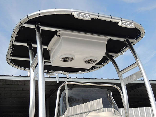 T-Top for 2014 NauticStar 214 XTS center console boats 77070-3