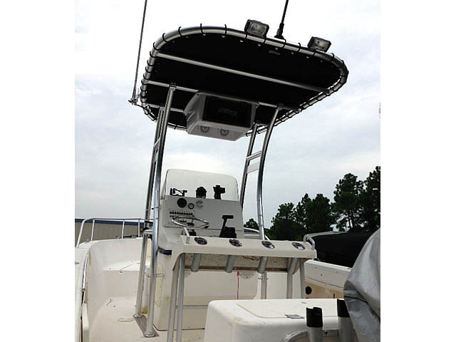 T-Top for 2003 Sea Fox 230 center console boats 77827-2