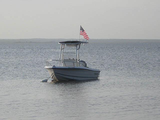 T-Top for Sea Boss 190CC center console boats 8438-6