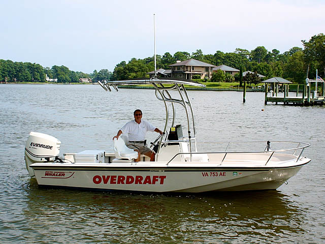 Buy ttops for 1992 Boston Whaler Outrage 19 ft boats 94809-3