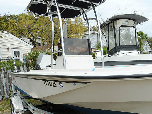 Buy ttops for 1992 Boston Whaler Outrage 19 ft boats 94809-5