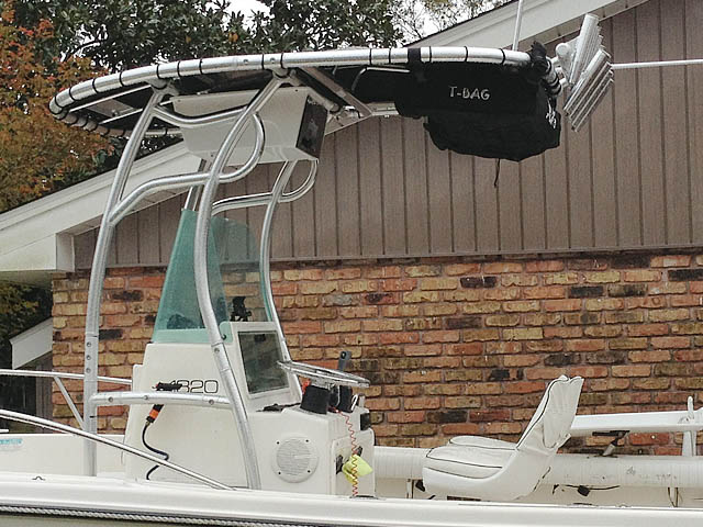 Buy ttops for 1996 Robalo 1820 boats 94810-2