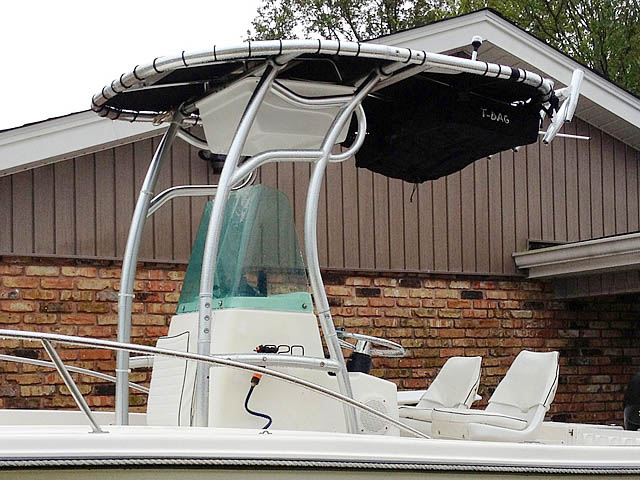 Buy ttops for 1996 Robalo 1820 boats 94810-4
