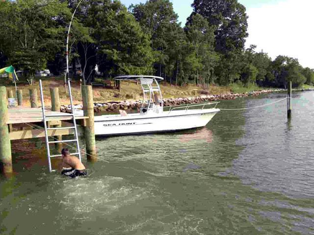 T-Top for 1998, Sea Hunt, Triton 200 center console boats 95041-3