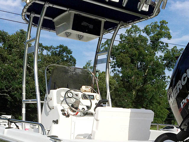 T-Top for 1999 Fishmaster  center console boats 99203-11