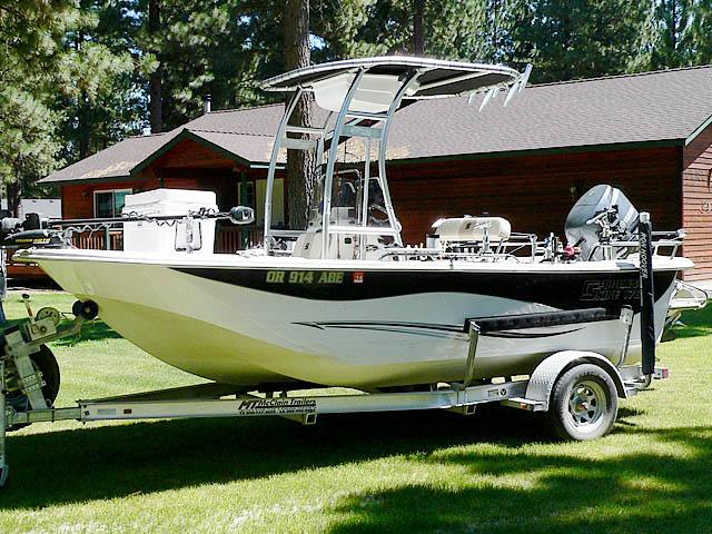 T-Top for 2013 Carolina Skiff DLV 178 center console boats 99850-7