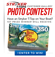 Boat T-Top Photo Contest