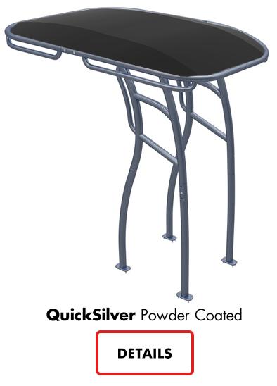 SG900 boat t-top quicksilver